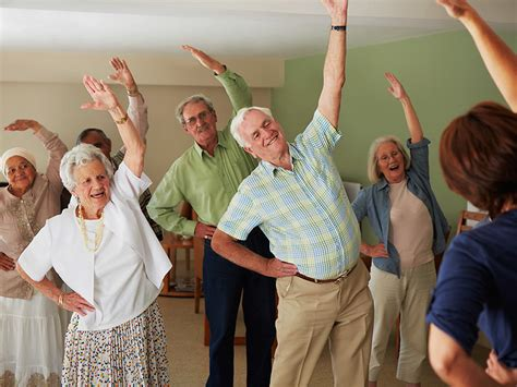 Group Support Promotes Self-Care for Stroke Patients