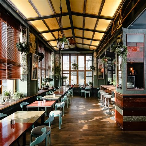 House of Small Wonder Café Mitte - Berlin   CREME GUIDES
