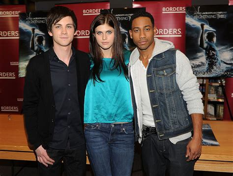 Why The First 'Percy Jackson' Adaptation Left Fans Outraged