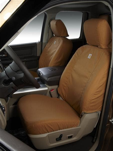 Carhartt® Car & Truck Seat Covers   Best Seat Covers and