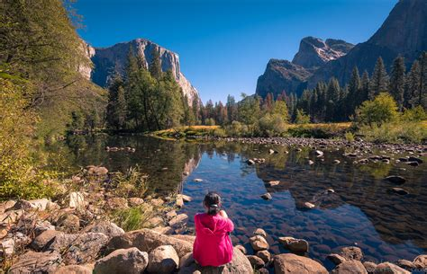 POSTCARDS FROM YOSEMITE VALLEY - Our Escapades