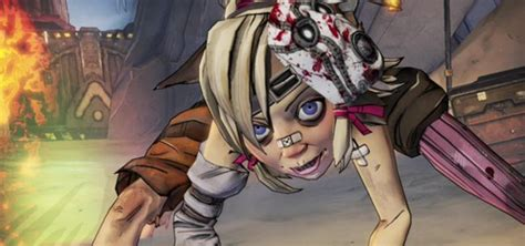 Tiny Tina stars in fourth Borderlands 2 expansion
