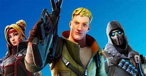 Fortnite to Receive a New Game Engine Ahead of Season 2's