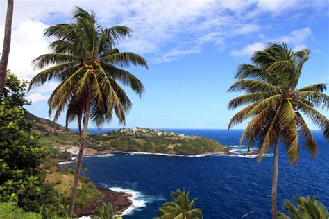 The Quieter Side of the Caribbean: St Vincent & the