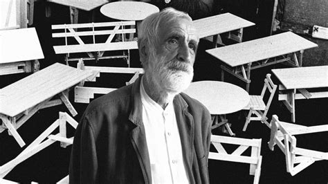Remembering design legend Enzo Mari, the forefather of DIY