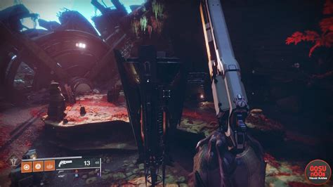 Destiny 2 Gofannon Forge Location - Where to Find