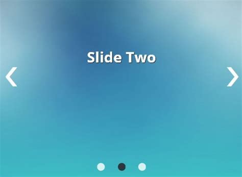 Pure CSS3 Overlapping Content Slideshow   CSS Script