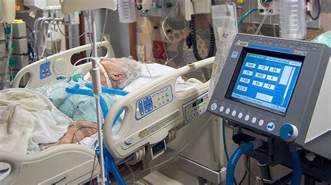 Higher Mortality Rate in Ventilated COVID-19 Patients