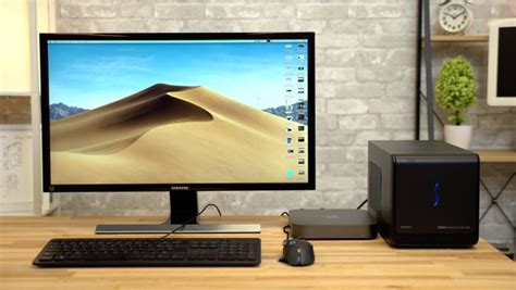 Video: Should you get an eGPU for your new 2018 Mac mini?