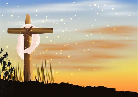 Day Of Holy Week - Download Free Vectors, Clipart Graphics