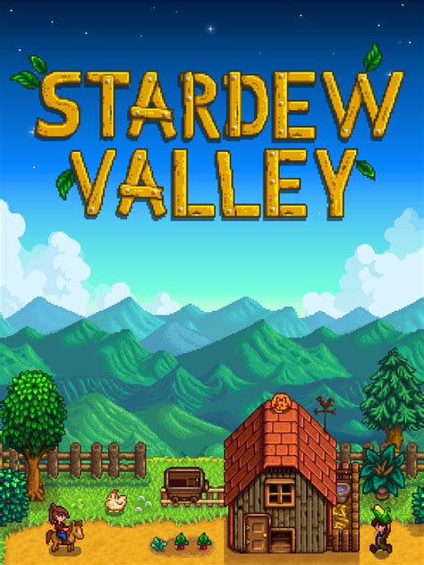 Stardew Valley Windows, Mac, Linux, Android, X360 game
