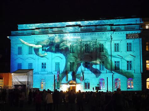 Why Visiting the Festival of Lights Berlin Will Illuminate