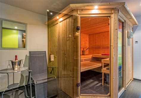 Wellness Spa Vacation home with sauna in Black Forest
