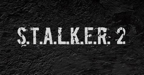 STALKER 2 announced, scheduled for 2021 release - Polygon
