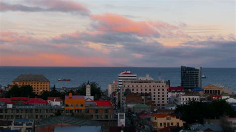 Punta Arenas - Town in Chile - Thousand Wonders