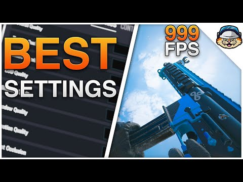 Best PUBG PC Settings For High FPS (Updated 2021