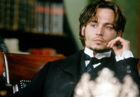 A complete tale of Johnny Depp's love life: Girlfriends
