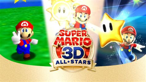Super Mario 3D All-Stars becomes a fast sales hit for