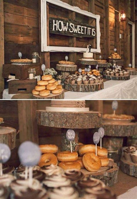 Trending-20 Perfect Wedding Donuts Display Ideas - Oh Best
