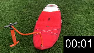 Decathlon SUP Board Itwit 10' Review