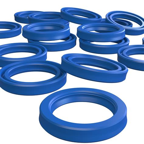 U-Rings | Products | JIOrings, the quickest way to find a seal