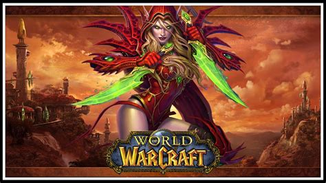 [World Of Warcraft] - Ep 18 - En route pour Fossoyeuse [FR
