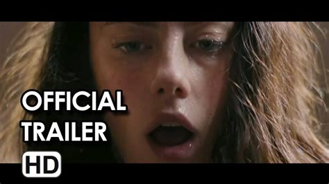 The Truth About Emanuel Official Trailer #1 (2014