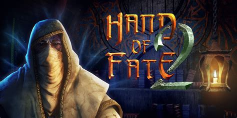 Hand of Fate 2   Nintendo Switch download software   Games