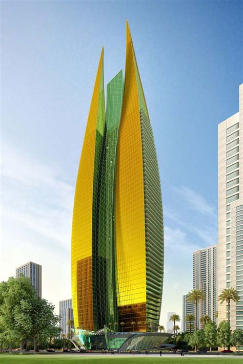 Flame Towers Guide | Propsearch Dubai