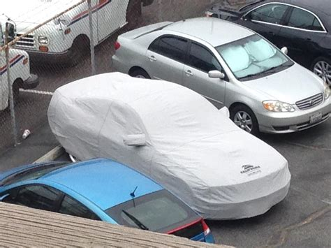 Noah Custom Fit All Weather Outdoor Car Covers For Sale