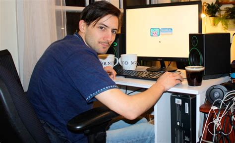 Show Us Your Rig: Stardew Valley's Eric Barone | PC Gamer
