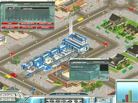Car Tycoon Download Game   GameFabrique