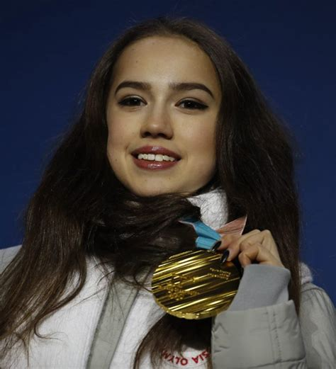 Alina Zagitova: 5 things you should know about her, the