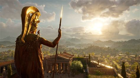 Assassin's Creed Odyssey could be the first in the series