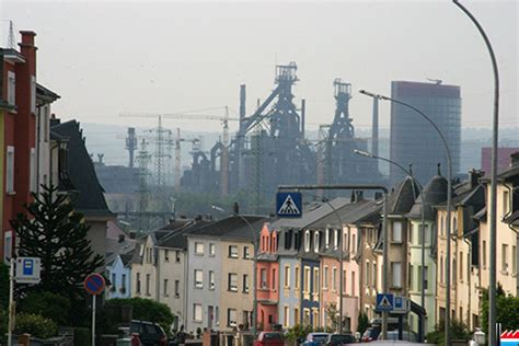 Industries au Luxembourg - Divers