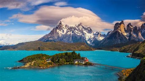 Our expert guide to Chile   Travel   The Sunday Times
