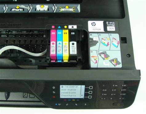 HP Officejet 4620 – Performance and Verdict Review