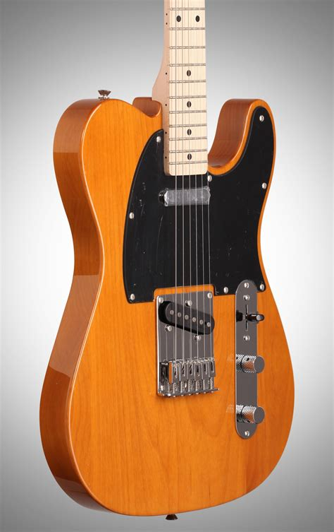 Squier Affinity Telecaster Special (Maple), Butterscotch