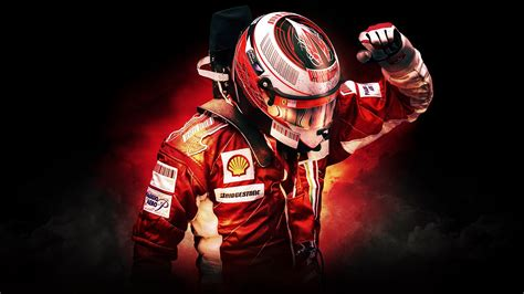 F1 Racer Wallpapers | HD Wallpapers | ID #9489